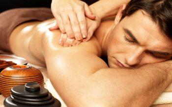 Kurs masażu miodem